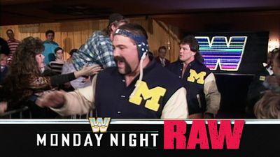 Season 1993, Episode 01 Raw 07