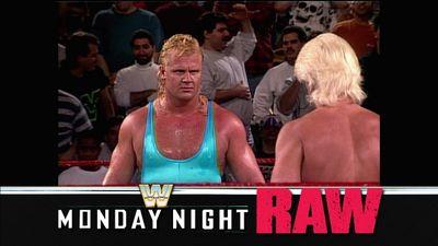Season 1993, Episode 01 Raw 03