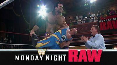 Season 1993, Episode 01 Raw 17