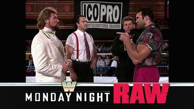 Season 1993, Episode 01 Raw 26