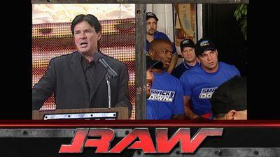 Season 2004, Episode 01 Raw 565