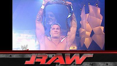 Season 2004, Episode 01 Raw 558