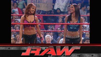 Season 2004, Episode 01 Raw 591