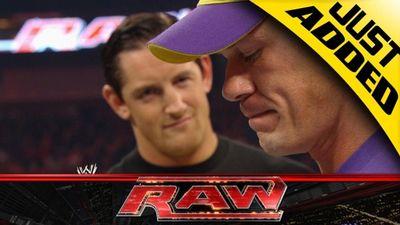 Season 2010, Episode 01 Raw 906