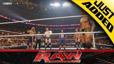 Season 2010, Episode 01 Raw 901