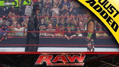 Season 2010, Episode 01 Raw 869