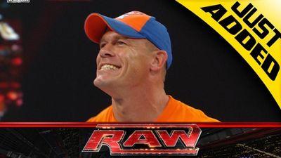 Season 2010, Episode 01 Raw 893