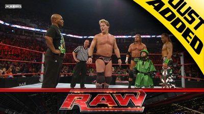 Season 2010, Episode 01 Raw 868