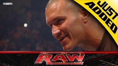Season 2010, Episode 01 Raw 904