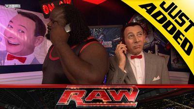 Season 2010, Episode 01 Raw 910