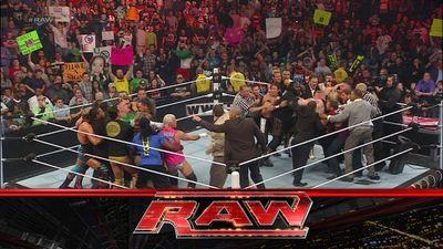 Season 07, Episode 07 RAW 299