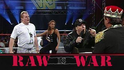 Season 1997, Episode 01 Raw 200
