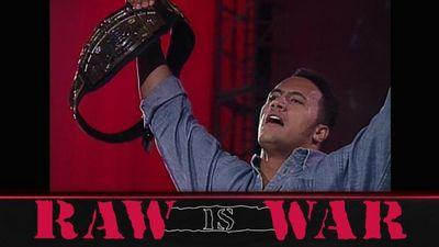Season 1997, Episode 01 Raw 235