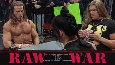 Season 1997, Episode 01 Raw 237
