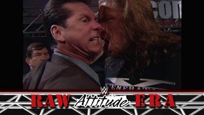 Season 1999, Episode 01 Raw 336