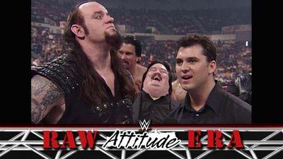 Season 1999, Episode 01 Raw 310