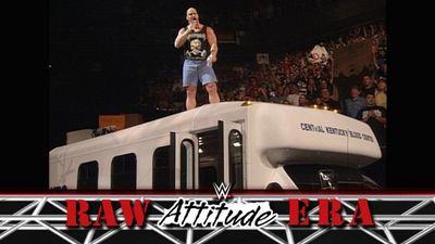 Season 1999, Episode 01 Raw 321
