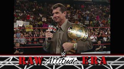 Season 1999, Episode 01 Raw 330