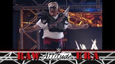 Season 1999, Episode 01 Raw 303