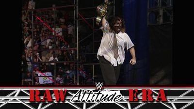 Season 1999, Episode 01 Raw 294