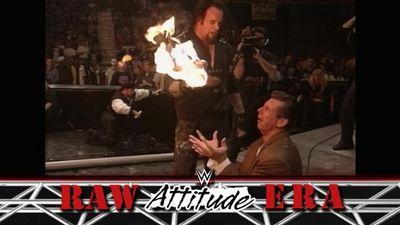 Season 1999, Episode 01 Raw 300