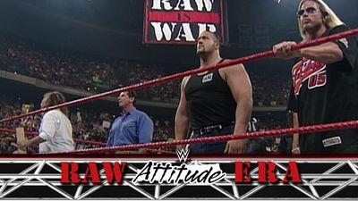 Season 1999, Episode 01 Raw 311