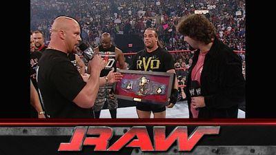 Season 2003, Episode 01 Raw 526
