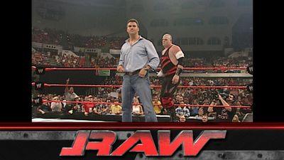 Season 2003, Episode 01 Raw 536