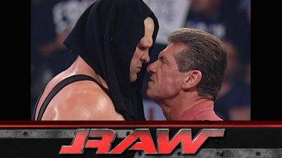 Season 2003, Episode 01 Raw 531