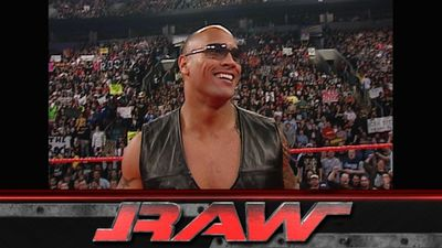 Season 2003, Episode 01 Raw 514