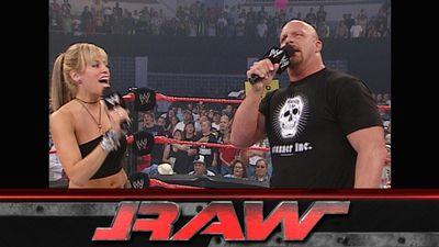 Season 2003, Episode 01 Raw 522
