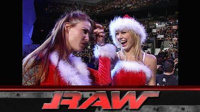 Season 2003, Episode 01 Raw 553