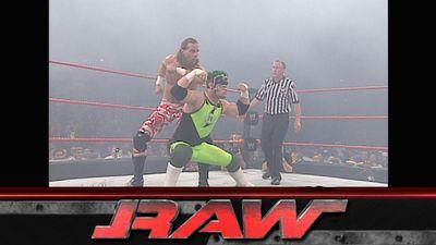 Season 2003, Episode 01 Raw 523