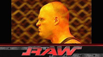 Season 2003, Episode 01 Raw 537