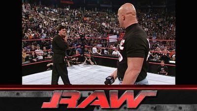 Season 2003, Episode 01 Raw 518