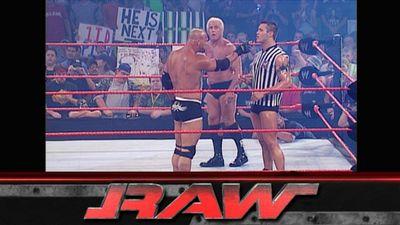 Season 2003, Episode 01 Raw 533