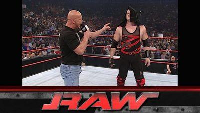 Season 2003, Episode 01 Raw 528