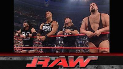 Season 2002, Episode 01 Raw 476