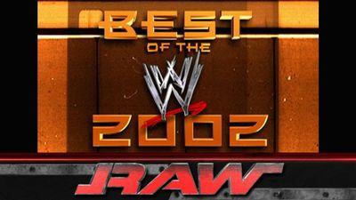 Season 2002, Episode 01 Raw 501