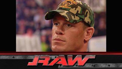 Season 2006, Episode 01 Raw 671