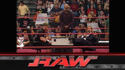 Season 2006, Episode 01 Raw 668