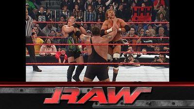 Season 2006, Episode 01 Raw 665