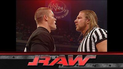 Season 2006, Episode 01 Raw 675