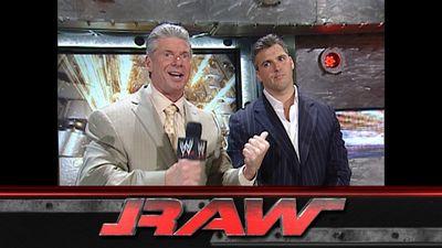 Season 2006, Episode 01 Raw 686