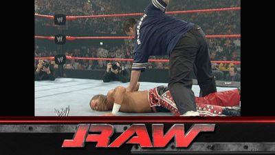 Season 2006, Episode 01 Raw 674