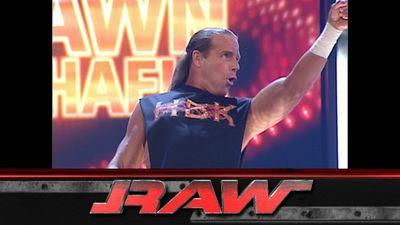 Season 2006, Episode 01 Raw 676