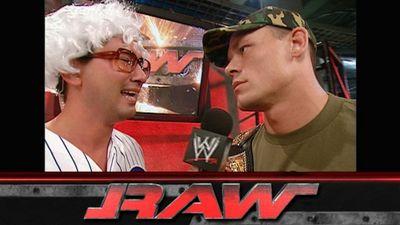 Season 2005, Episode 01 Raw 649