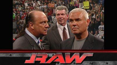 Season 2005, Episode 01 Raw 626
