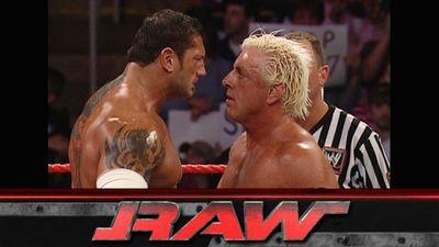 Season 2005, Episode 01 Raw 615