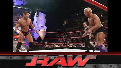 Season 2005, Episode 01 Raw 609
